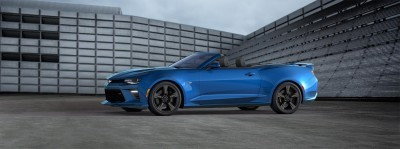2016 Camaro Convertible Colors 13