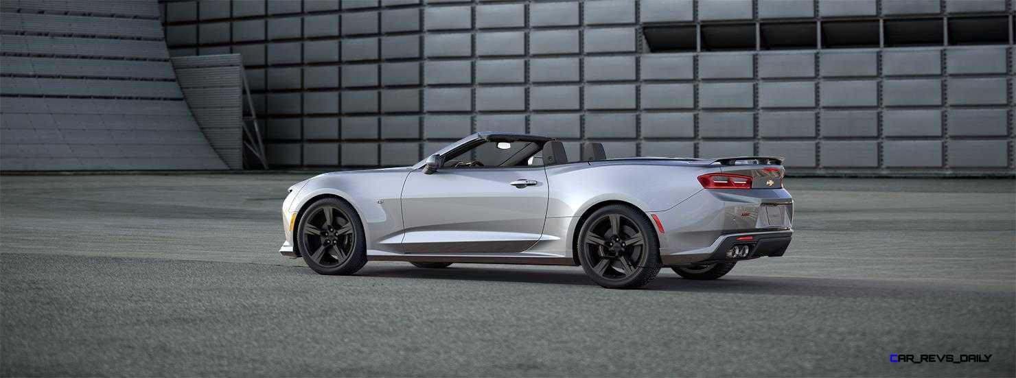 2015 Chevrolet Camaro 1lt >> 2016 Chevrolet Camaro COLORS