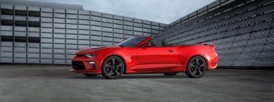 2016 Camaro Convertible Colors 4