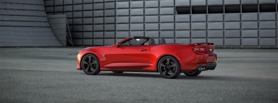 2016 Camaro Convertible Colors 5