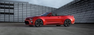 2016 Camaro Convertible Colors 8