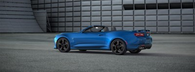 2016 Camaro Convertible Colors 9