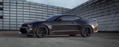2016 Chevrolet CAMARO Coupe Colors 12