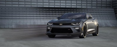 2016 Chevrolet CAMARO Coupe Colors 15