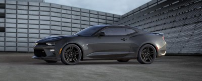 2016 Chevrolet CAMARO Coupe Colors 16
