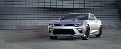 2016 Chevrolet CAMARO Coupe Colors 19