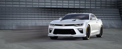 2016 Chevrolet CAMARO Coupe Colors 23
