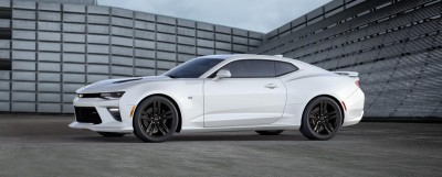 2016 Chevrolet CAMARO Coupe Colors 24