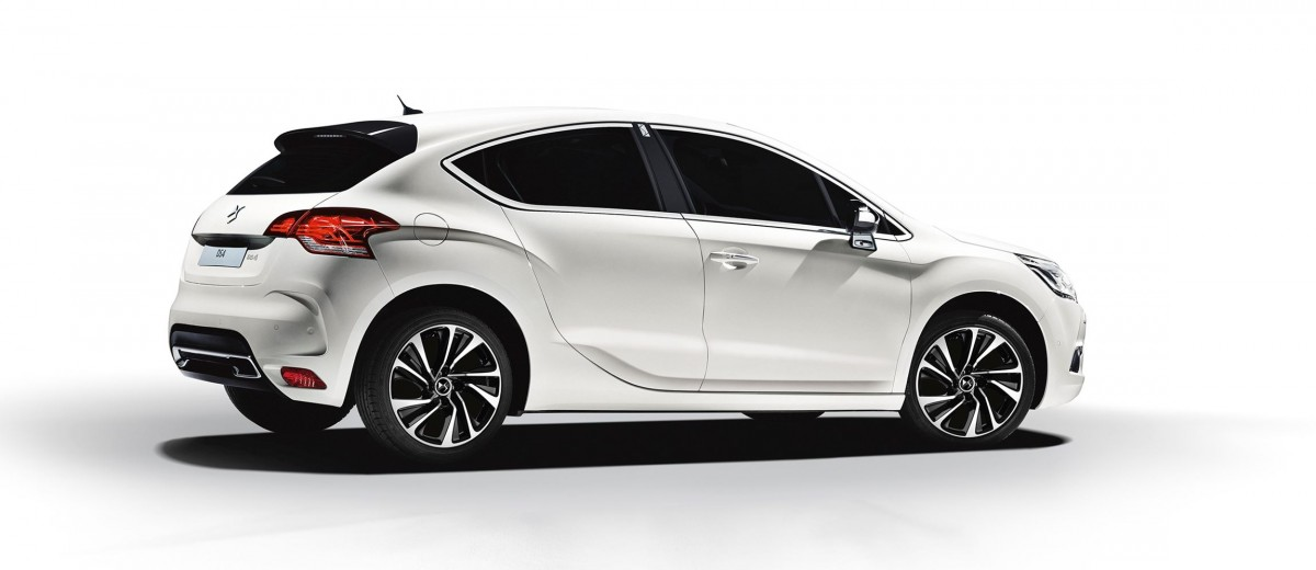 2016 citroen ds4 and ds4 crossback revealed