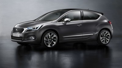 2016 Citroen DS4 and DS4 Crossback 22