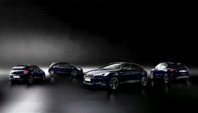 2016 Citroen DS4 and DS4 Crossback 9