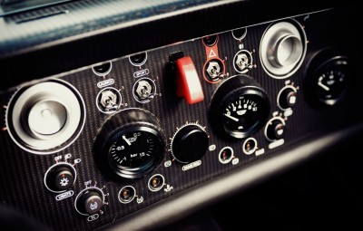 2016 Donkervoort D8 GTO Bare Naked Carbon Edition 25