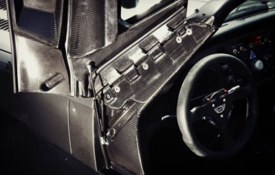 2016 Donkervoort D8 GTO Bare Naked Carbon Edition 30