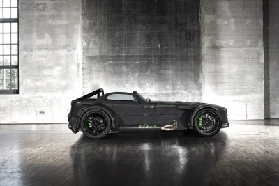2016 Donkervoort D8 GTO Bare Naked Carbon Edition 5