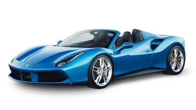 2016 Ferrari 488 Spider Reveal 32