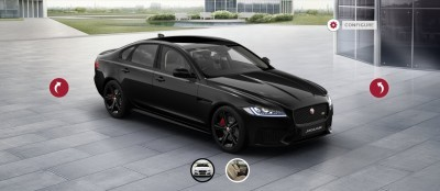 2016 Jaguar XF 2.0d R-Sport and 380HP XF-S Buyers Guide 10