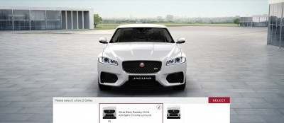 2016 Jaguar XF 2.0d R-Sport and 380HP XF-S Buyers Guide 3