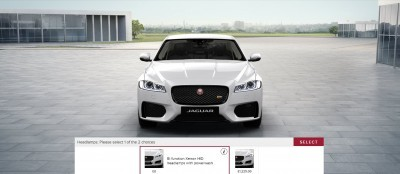 2016 Jaguar XF 2.0d R-Sport and 380HP XF-S Buyers Guide 5