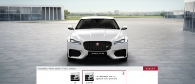 2016 Jaguar XF 2.0d R-Sport and 380HP XF-S Buyers Guide 6