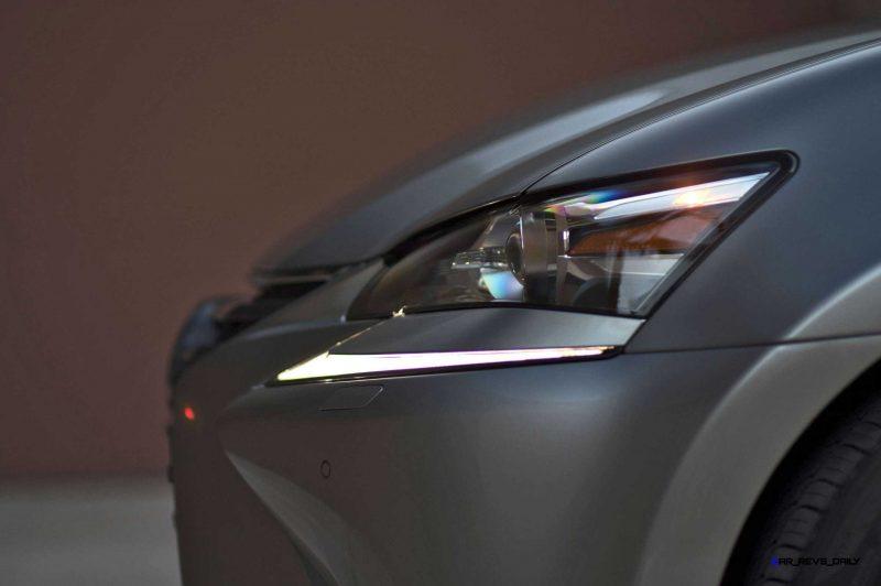 2016 Lexus GS200t 11