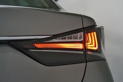 2016 Lexus GS200t 13