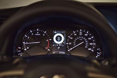 2016 Lexus GS200t 16