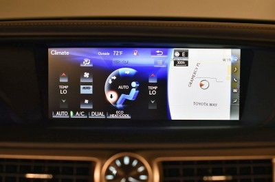 2016 Lexus GS200t 18