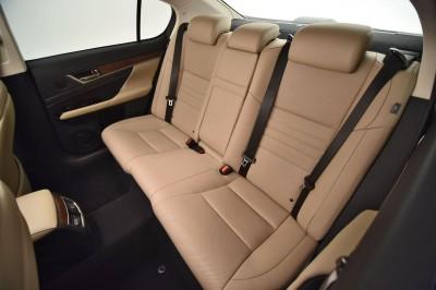 2016 Lexus GS200t 20