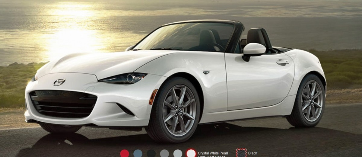 2016 mazda mx 5 price. Black Bedroom Furniture Sets. Home Design Ideas