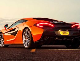 2016 McLaren 570S Production Begins – $184k Base Price + 24 New Pics