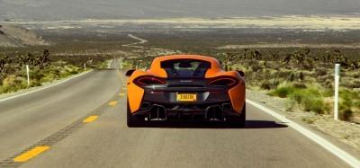 2016 McLaren 570S Orange 20