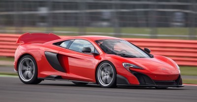 2016 McLaren 675LT Dynamic Debut - Track Video + 105 New Pics! 10