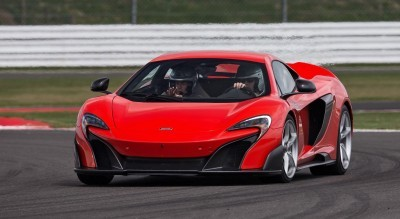 2016 McLaren 675LT Dynamic Debut - Track Video + 105 New Pics! 11