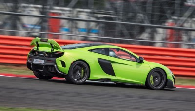 2016 McLaren 675LT Dynamic Debut - Track Video + 105 New Pics! 22