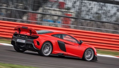 2016 McLaren 675LT Dynamic Debut - Track Video + 105 New Pics! 23