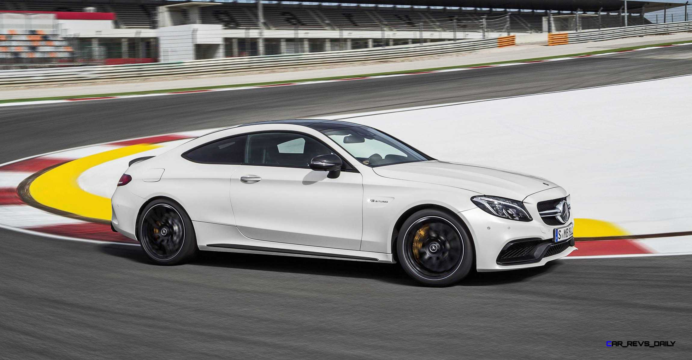 2016 mercedes amg c63 s coupe 16. Black Bedroom Furniture Sets. Home Design Ideas