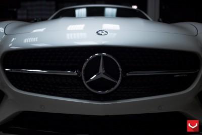 2016 Mercedes Benz AMG GT-S BTS - © Vossen Wheels_17267625426_o