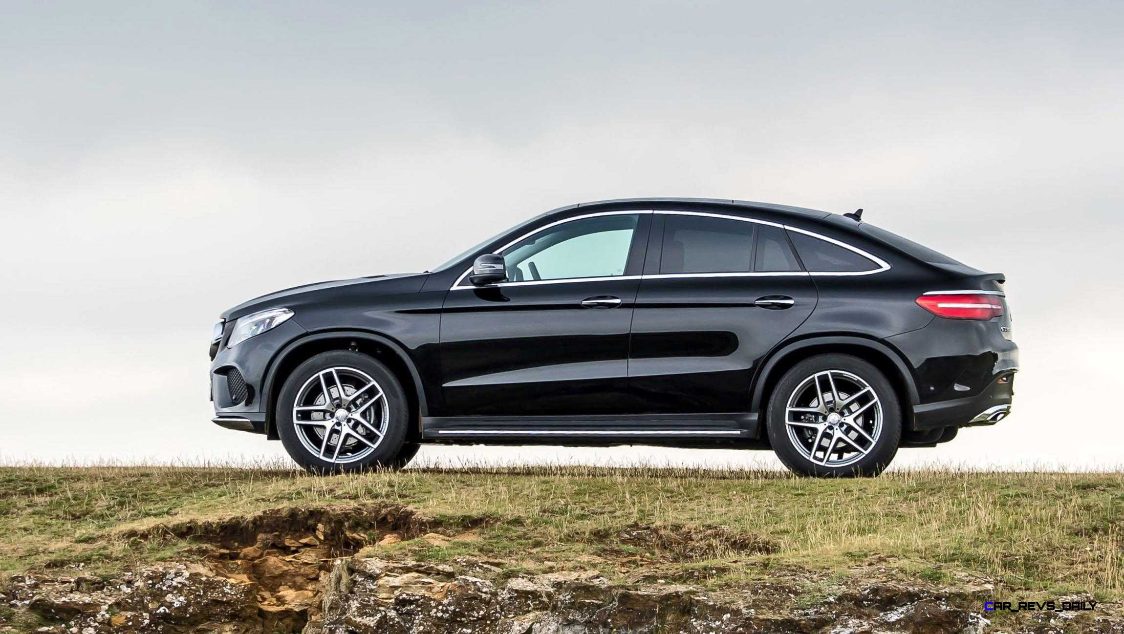 2016 mercedes benz gle class coupe 18 for Mercedes benz gle class
