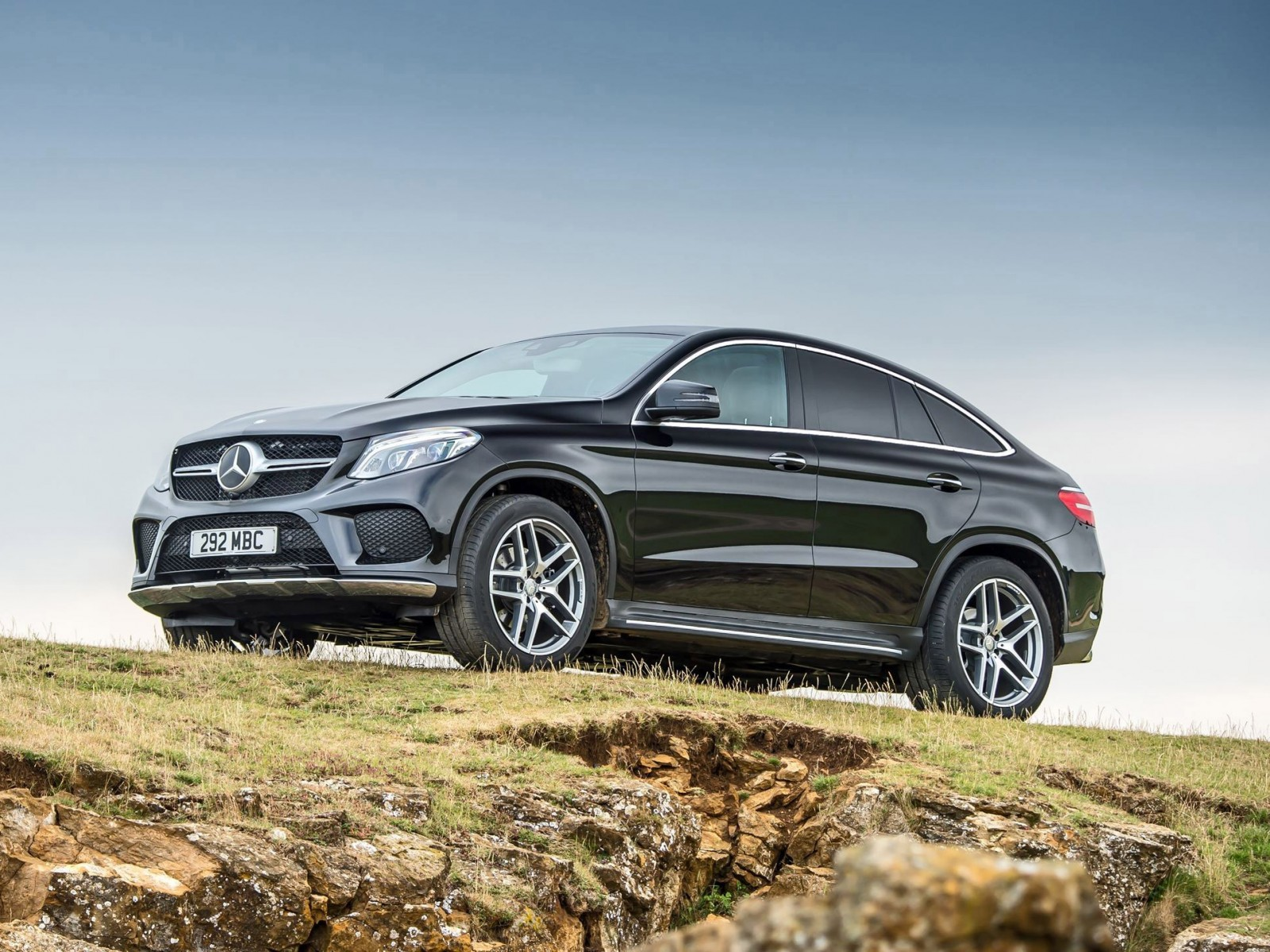 2016 mercedes benz gle class coupe 20. Black Bedroom Furniture Sets. Home Design Ideas