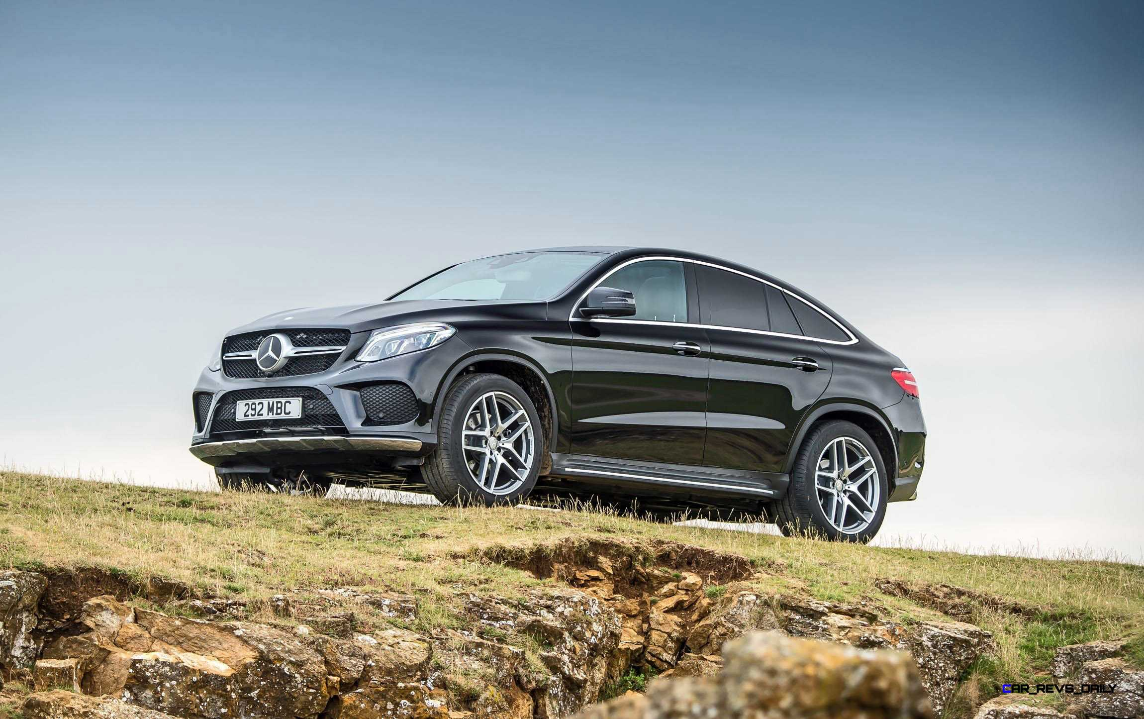 2016 mercedes benz gle class coupe 20 for 2016 mercedes benz gle class