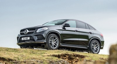 2016 Mercedes-Benz GLE-Class Coupe 21
