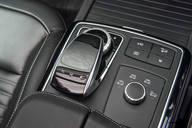 2016 Mercedes-Benz GLE-Class Coupe  36