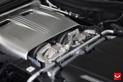 2016 Mercedes Benz GTS - © Vossen Wheels 2015 1103_16673271223_o