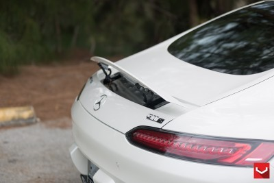 2016 Mercedes Benz GTS - © Vossen Wheels 2015 1137_17107314599_o