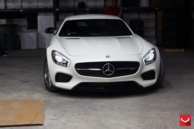 2016 Mercedes Benz GTS - © Vossen Wheels 2015 1151_17105968320_o