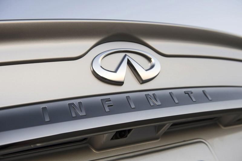 2016 Infiniti Q70 Premium Select Edition