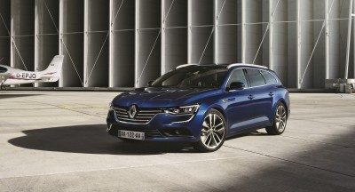 2016 Renault Talisman Estate 2