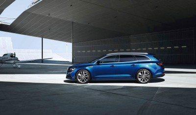 2016 Renault Talisman Estate 9