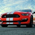 2016 SHELBY Mustang GT350 vs GT350R Track Duel in 80 Gorgeous Action Shots and Shrieking Video