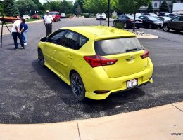 HD Road Test Review – 2016 Scion iM Is Sporty and Uber-Practical New Focus-Fighter